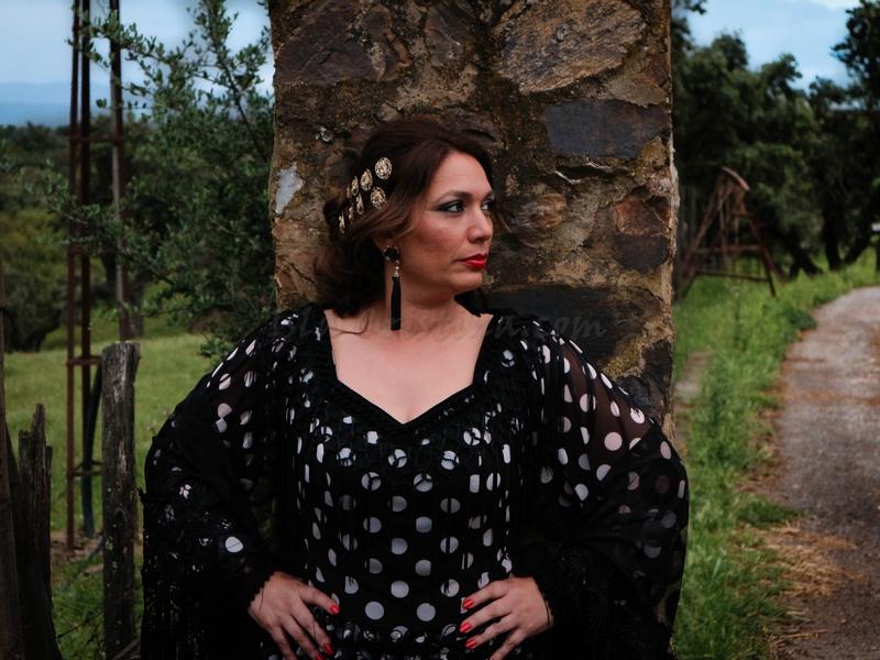 Antonia Cortés 'La Potoka' Presenta en Huelva su Sueño Torero