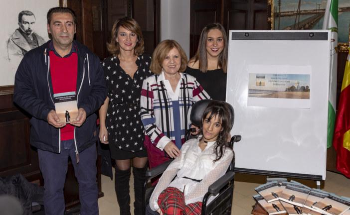 Lorena Bogado presenta en Isla Cristina su cuarto libro