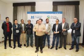 Isla Cristina presente en la reunión de la Mesa de la Pesca