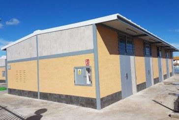 Adjudicados los nuevos cuartos de armadores en el puerto de Isla Cristina