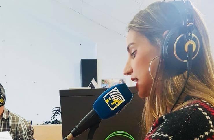Programación de Radio Isla Cristina lunes 12 de noviembre