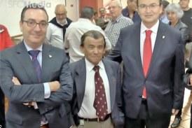 Celebrado el X Encuentro de Peñas Sevillistas en Isla Cristina