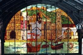 La mojama de Isla Cristina se promocionará en el mercado de Atarazanas (Málaga)