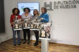 La lectura pública de un manifiesto contra la violencia de género centra el programa del 25N