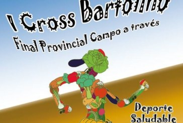 Suspendido el Cross Bartolino