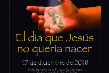 Fundación Caja Rural del Sur acoge la lectura del Cuento de Navidad de García Barbeito