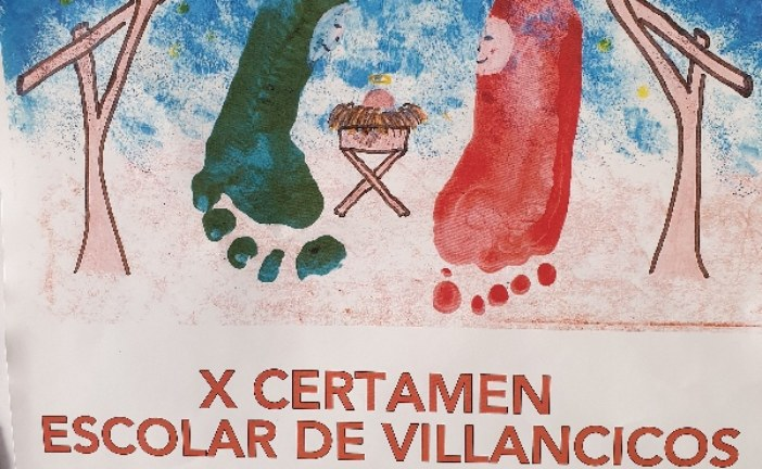 """Isla Cristina celebra este jueves el X Certamen Escolar de Villancicos """"Ciudad de Isla Cristina"""""""