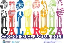 Galaroza celebra el Cross del Agua