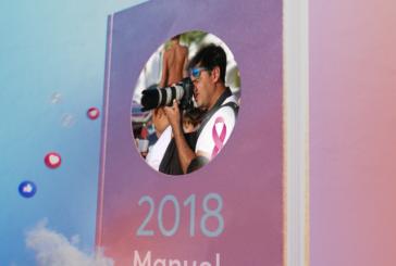 Manuel Ruiz, Cartelista de la Semana Santa de Isla Cristina 2019