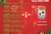 Programación Navideña Ayuntamiento de Isla Cristina 2018