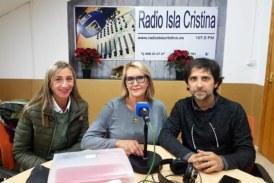 Programación Radio Isla Cristina jueves 13 de diciembre