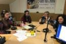 """Vente con Julia"", Hoy sábado 15 de diciembre en Radio Isla Cristina"