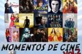 """""""Momentos de Cine"""" en el Horacio Noguera de Isla Cristina"""