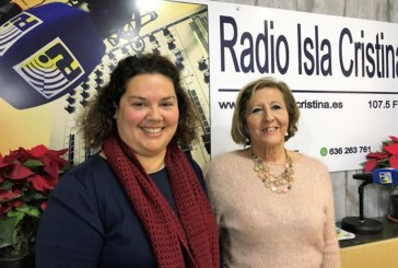 Programación Radio Isla Cristina martes 18 de diciembre 2018