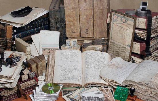 Contrato de arrendamiento de las fincas urbanas, en el Documento del Mes de Isla Cristina