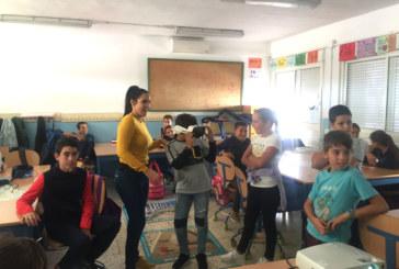490 Escolares de Islantilla, Isla Cristina y Lepe han participado en el proyecto 'Somos Turismo'