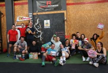 Huelva, ejemplo de solidaridad al buscar juguetes nuevos para unos mil niños en situación de pobreza