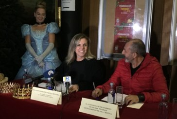 El Ayuntamiento de Isla Cristina presenta su programación navideña