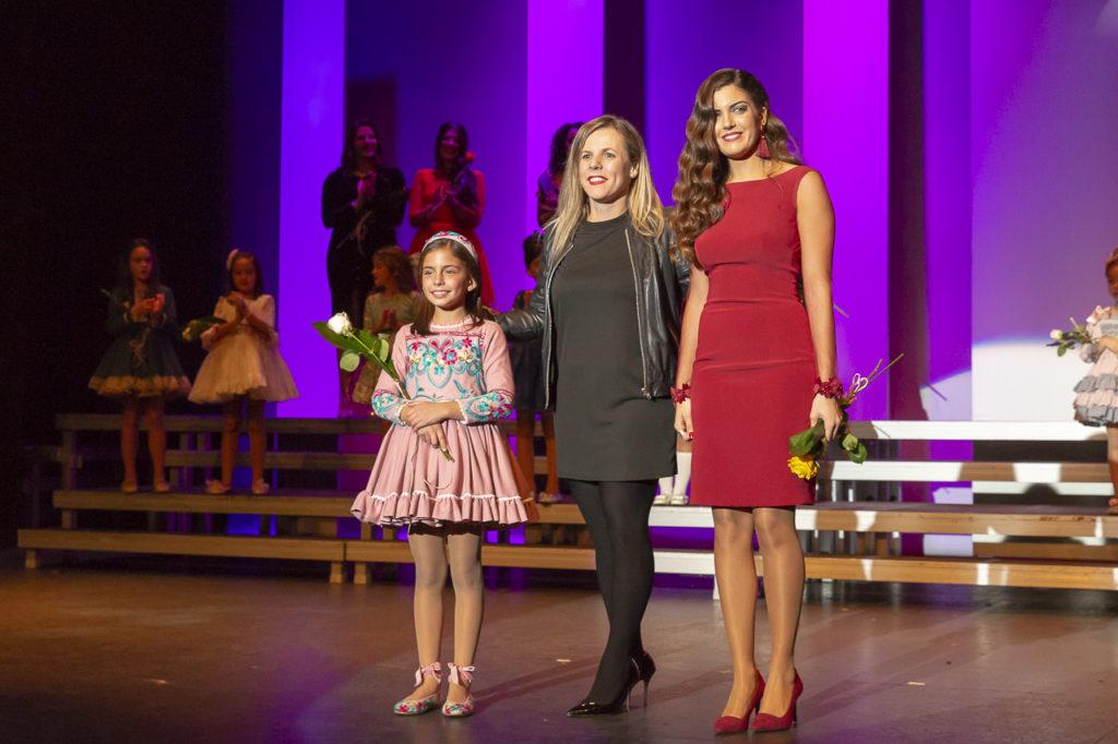 Elegidas las Reinas del Carnaval de Isla Cristina 2019