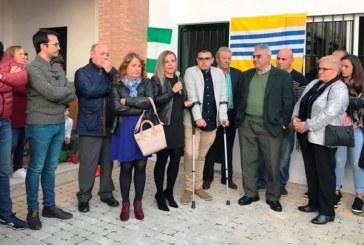 El ayuntamiento de Isla Cristina cede un local a la Asociación de Vecinos de Pozo del Camino