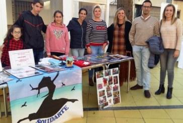 Isla Cristina conmemoró el Día Mundial del Voluntariado