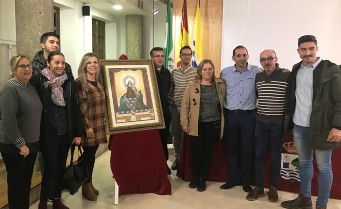 El Consejo de Hermandades isleño presenta un Cartel Anunciador de la Navidad