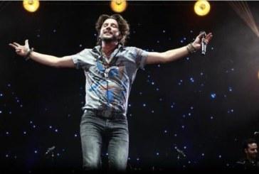 Manu Carrasco dará un concierto gratis en Sevilla