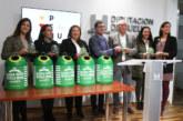 El Plan Verano de Ecovidrio incrementó en Isla Cristina