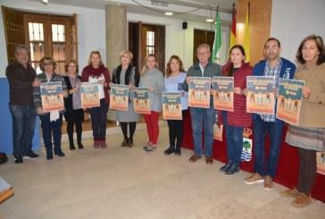 El ayuntamiento de Isla Cristina pone en marcha tres campañas de recogida de juguetes