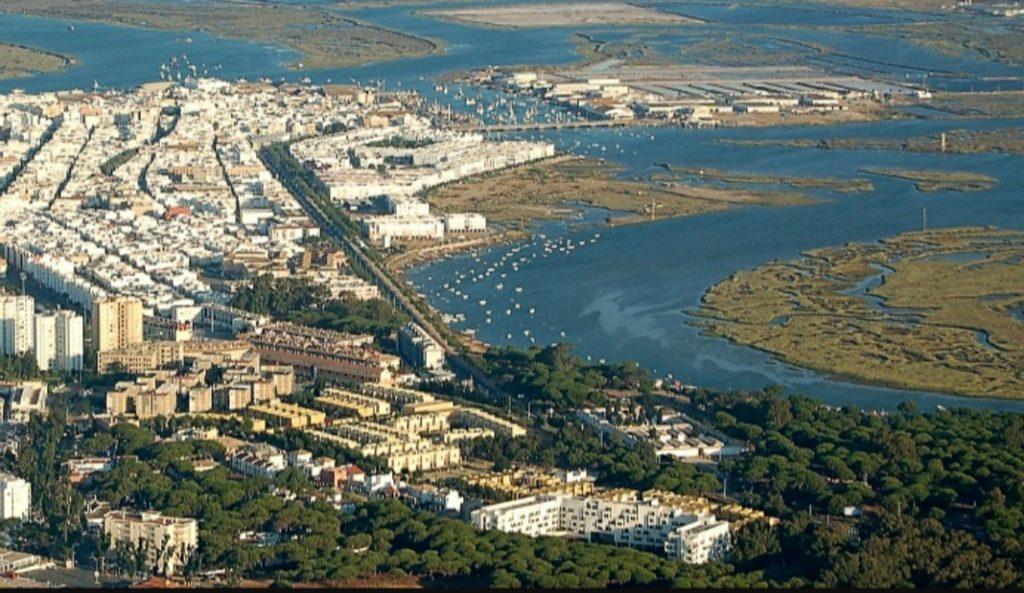 Isla Cristina en 2020 revisa el valor catastral de los pisos