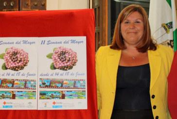 Carmen Cárdenas, 'fichaje' de los andalucistas isleños para las elecciones municipales