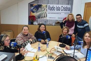 4.000 Euros recaudados por Radio Isla Cristina durante el Maratón Solidario
