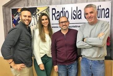"""Vente con Julia"""" en la mañana del sábado en Radio Isla Cristina"""