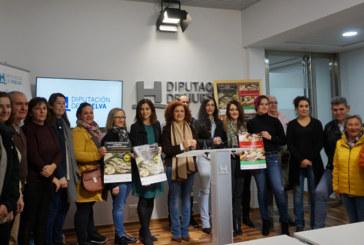 Huelva acogerá las tradicionales muestras de aceite, dulces navideños y mercadillo solidario