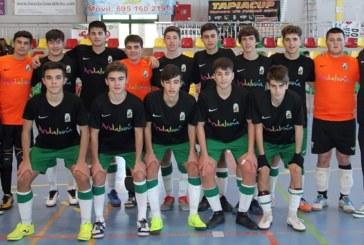 Isla Cristina y Lepe, listas para recibir a las selecciones andaluzas de fútbol