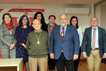 Economistas y Titulados Mercantiles se unen en un único Colegio Oficial en Huelva