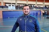 El atleta isleño Riki Orta 6° puesto del Nacional de Clubes Sub 20