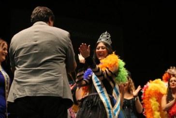 Claudia Morano e Irene González, Choqueras del Carnaval Colombino 2019