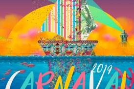 Programación Carnaval de Isla Cristina 2019