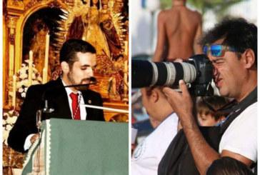 Presentación del Pregonero y Cartel de la Semana Santa de Isla Cristina 2019