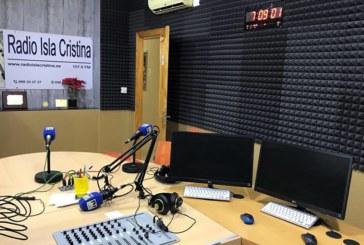 """""""Las Mañanas"""" de Radio Isla Cristina miércoles 16 de enero"""