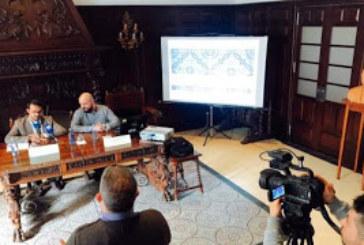 Isla Cristina acoge un encuentro entre gestores culturales de España y Portugal