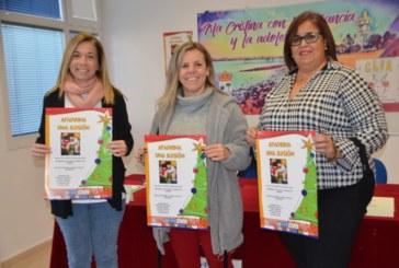 Éxito de participación en la campaña Apadrina una Ilusión del ayuntamiento isleño