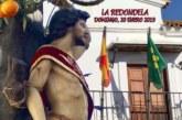 La Redondela Celebra este domingo el día de su Patrón San Sebastián