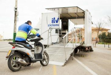 La Unidad Móvil de Ciclomotores estará este jueves en Isla Cristina