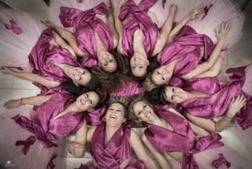 Calendario solidario de Mujeres isleñas que han sufrido cáncer de mama