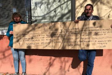 Desahucian a una familia de Isla Cristina por una deuda de 6.000 euros