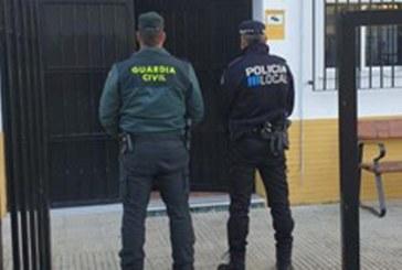Detenidos por hurtar un patinete eléctrico en Isla Cristina