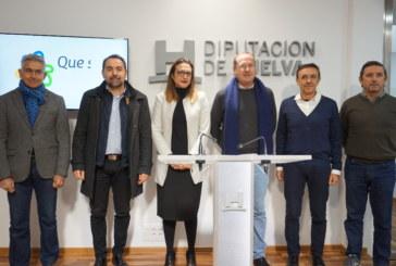 Huelva unirá lo mejor del triatlón de Iberoamerica y Europa el 24 de marzo