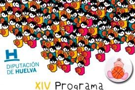 Isla Cristina sede de la 3ª Fiesta Premini y Babybasket